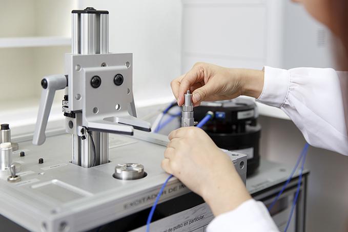 Cómo elegir el laboratorio de calibración adecuado