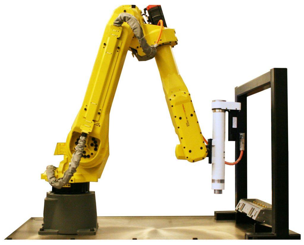 Mejora en la eficiencia de producción gracias a la actualización de sistemas Promess