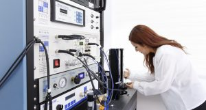 Calibración de acelerómetros industriales, cuando la seguridad está en juego