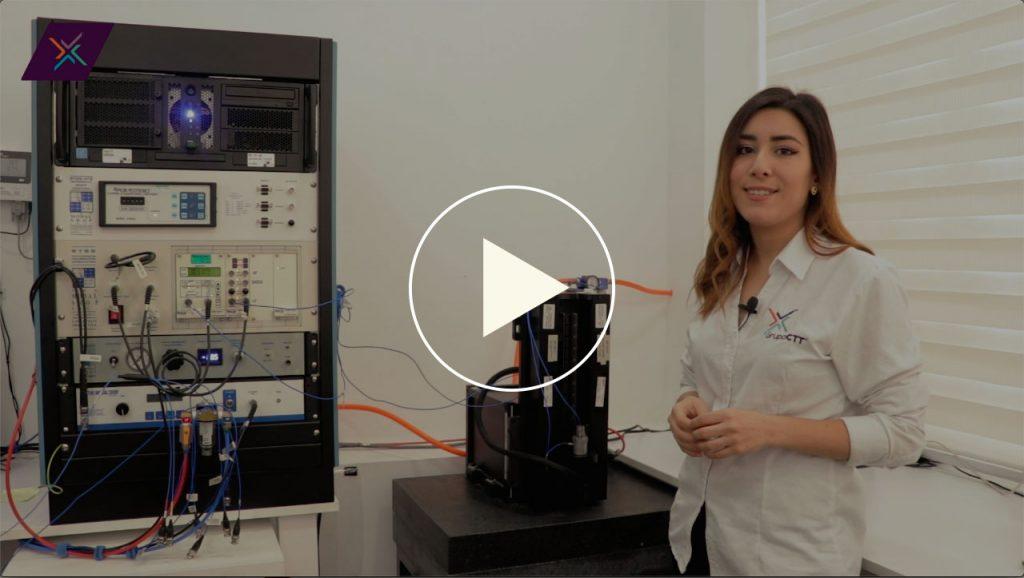 Ventajas de trabajar con un laboratorio de calibración acreditado (video)