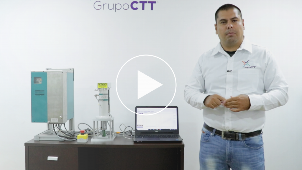 Prensa EMAP para lograr productos libres de defectos (Video)